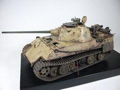 Sd.Kfz.171 Panzerkampfwagen V Panther Ausf.F Medium Tank (Germany)