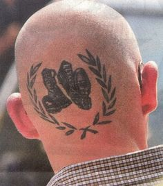 15 Prison Tattoos Rocked by Hard Knock Criminals Skinhead Men, Skinhead Boots, Skinhead Fashion, Tattoo You, Tattoo Quotes, Skinhead Tattoos, Criminal Tattoo, Symbolic Tattoos, Weird Art