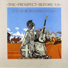 Albion Dance Band / The Prospect Before Us