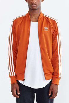 cf44c6f08959 adidas Originals Superstar Track Jacket