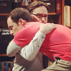 Big Bang Theory Funny, Leonard Hofstadter, The Bigbang Theory, Howard Wolowitz, Amy Farrah Fowler, Johnny Galecki, Strong Words, Call Her, Besties