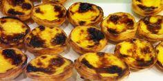 Hora da Comida foi conhecer a B.LEM, nova confeitaria de doces portugueses em SP.