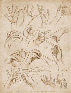 Como Desenhar Mangá: Anatomia