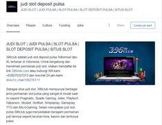 34 Ide Situs Slot Deposit Pulsa Terpercaya Bonus 100 Indonesia Joker Permainan Video