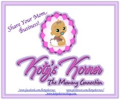 Do you have products, services, a mom blog, legitimate #WAHM opportunities and/or events that you would like to share with our new & expectant moms and babies, you are in the right place!  Network & support other business pages posted.   https://www.facebook.com/kotyskorner