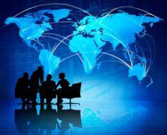 International Relations vs. International Business