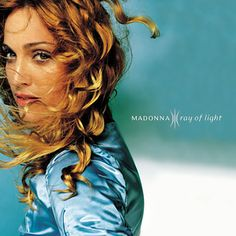 #Madonna #rayoflight This album changed my life! #classic