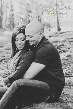 Engagement portrait ;; couples photography