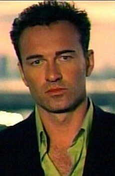 Julian McMahon...been watching him since Another World days