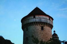 Tour de la Sergenterie, Poligny