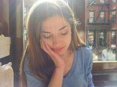 """Yara Zgheib's blog on """"the Madeleine"""" experience."""