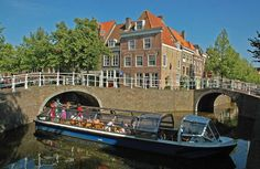 Delft, Netherlands.  Go to www.YourTravelVideos.com or just click on photo for home videos and much more on sites like this.