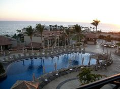 Where we stayed in Cabo! Pueblo Bonito Sunset Beach, Cabo