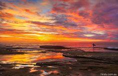 Australia landscapes