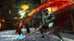 81 Ideas De Sam En 2021 Disenos De Unas Armaduras Metal Gear