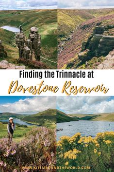 Finding the Trinnacle at Dovestone Reservoir - Kitti Around the World Brecon Beacons, Snowdonia, Weekend Breaks, Peak District, Liverpool, Travel Inspiration, United Kingdom, National Parks, Around The Worlds