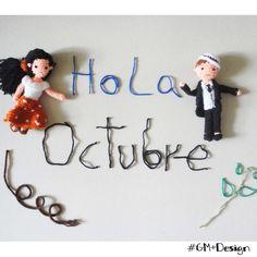 Octubre! #talentonacional #caracas