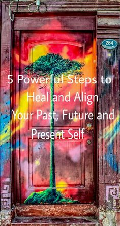 Awaken your Inner Magic to live your desired life. Be a time traveler of your past, future and present self.