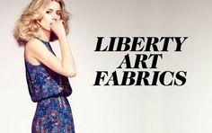 Liberty stoffen online shop