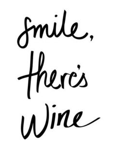 Smile, there's #KosherWine! - http://www.thejewishweek.com/wine-guide-tasting-and-event