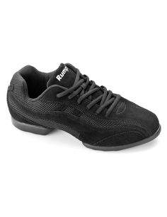 Rumpf 1592 Jive Dance Sneaker From £59.95 Innovative design from European dancewear brand Rumpf. The Jive trainer (Rumpf 1592) features a stitched s...