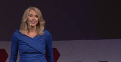 Tracey Spicer's talk at TEDxSouthBankWomen is all about society's unrealistic expectations for women. Also, it is amazing.