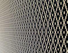 Aplicando tecido em parede / DIY Tissue Wall