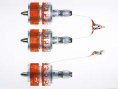 POD racer design 14