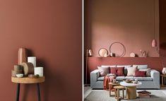 Hjälp mig välja väggfärg! | Flora Wiström