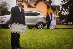 Castelo Kebach: Casamento ao ar livre - mais um sonho realizado!