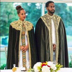 """Royalty! Beautiful Wedding In Ethiopia! #BlackLoveIsPowerful https://www.facebook.com/Powerfulblackstories/?pnref=story """