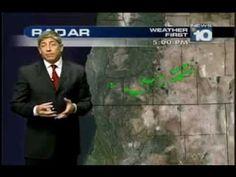 Weatherman admits Military Dumping Chemtrails