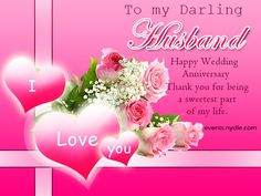 Wedding anniversary wishes for husband all wedding ideas and