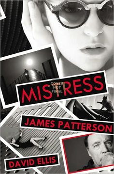 Mistress by James Patterson--A quirky main character, Ben, is on the move as he is entrenched in this mystery trying to figure out who is after him and why? Twists and turns can be confusing in this story but it all makes sense in the end.