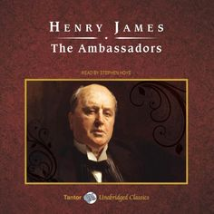 ❿ #UPDATE# The Ambassadors by Henry James download full book to read offline pc mac android ebook format txt pdf
