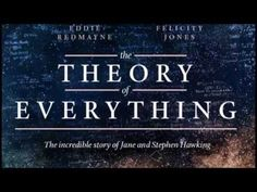 Theory of everything soundtrack