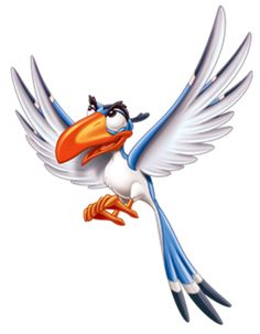Characters from theatrical animated features - Disney Wiki