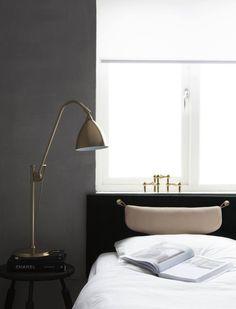 Bedroom Design by Ri