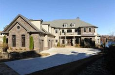 Another premier Lake Keowee home Homes, Mansions, House Styles, Home Decor, Houses, Decoration Home, Manor Houses, Room Decor, Villas