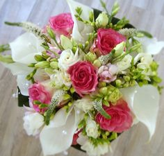 Kaly růže