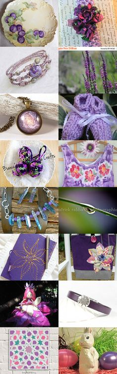 YoU aRe So loVeD (Purple Inspiration) by Siskale on Etsy--Pinned with TreasuryPin.com