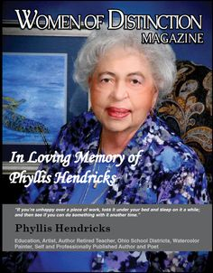 WDM - In Loving Memory of Phyllis Hendricks