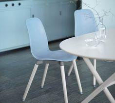 LEIFARNE stoel | #IKEA #IKEAnl #nieuw #leunstoel #eetkamerstoel #bureaustoel