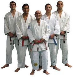 The Gracie Family