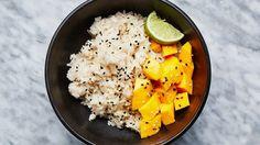 Easy Sticky Rice Recipe | Bon Appetit