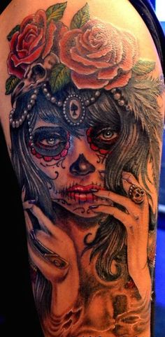 33 Voodoo Tattoo Designs   InkDoneRight  Voodoo is most well-known for its use of voodoo dolls. Along with that, there are some magic symbols associated with it that work well for a voodoo tattoo!