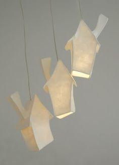 Papierhäuser