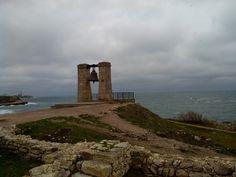 #Sevastopol #Hersones #Севастополь #Черное море #Херсонес #Крым