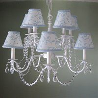 Silly Bear Lighting BC107-10A-58 10 Light Majestic Queen Chandelier