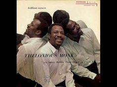 """""""Brilliant Corners"""", Thelonious Monk"""